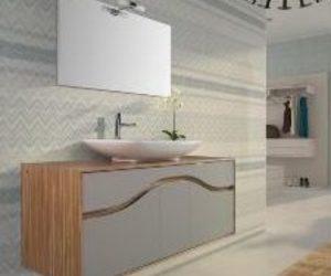 Muebles de Baño Persa Materiales de construcción.