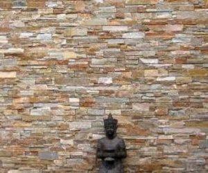 Piezas de decoración Materiales Persa.