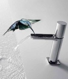 Accesorios de baño Materiales Persa.